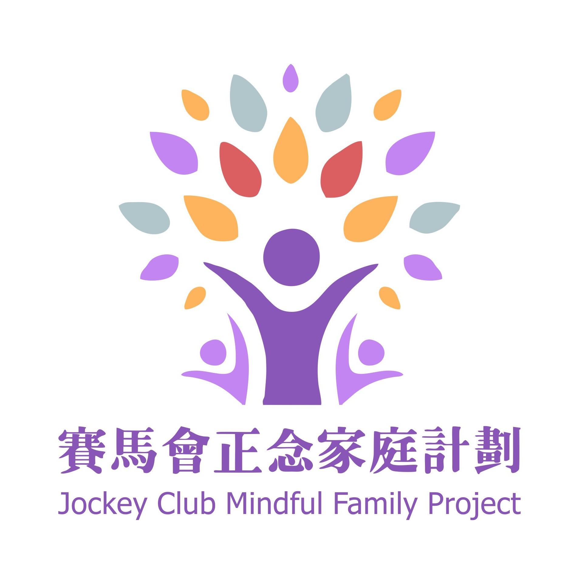 2nd Final Mindful Family Logo
